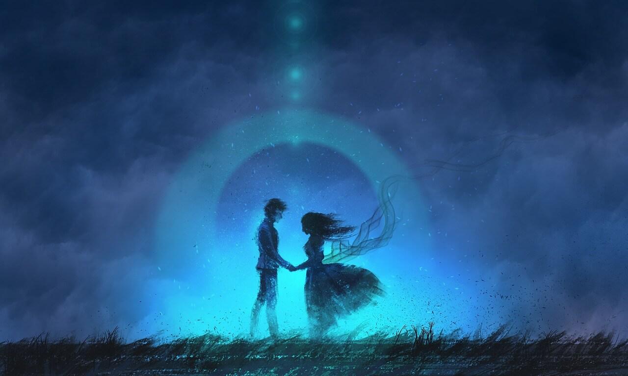 ヨリンデとヨリンゲルが出会う魔女は、グリム童話でもっとも怖い?