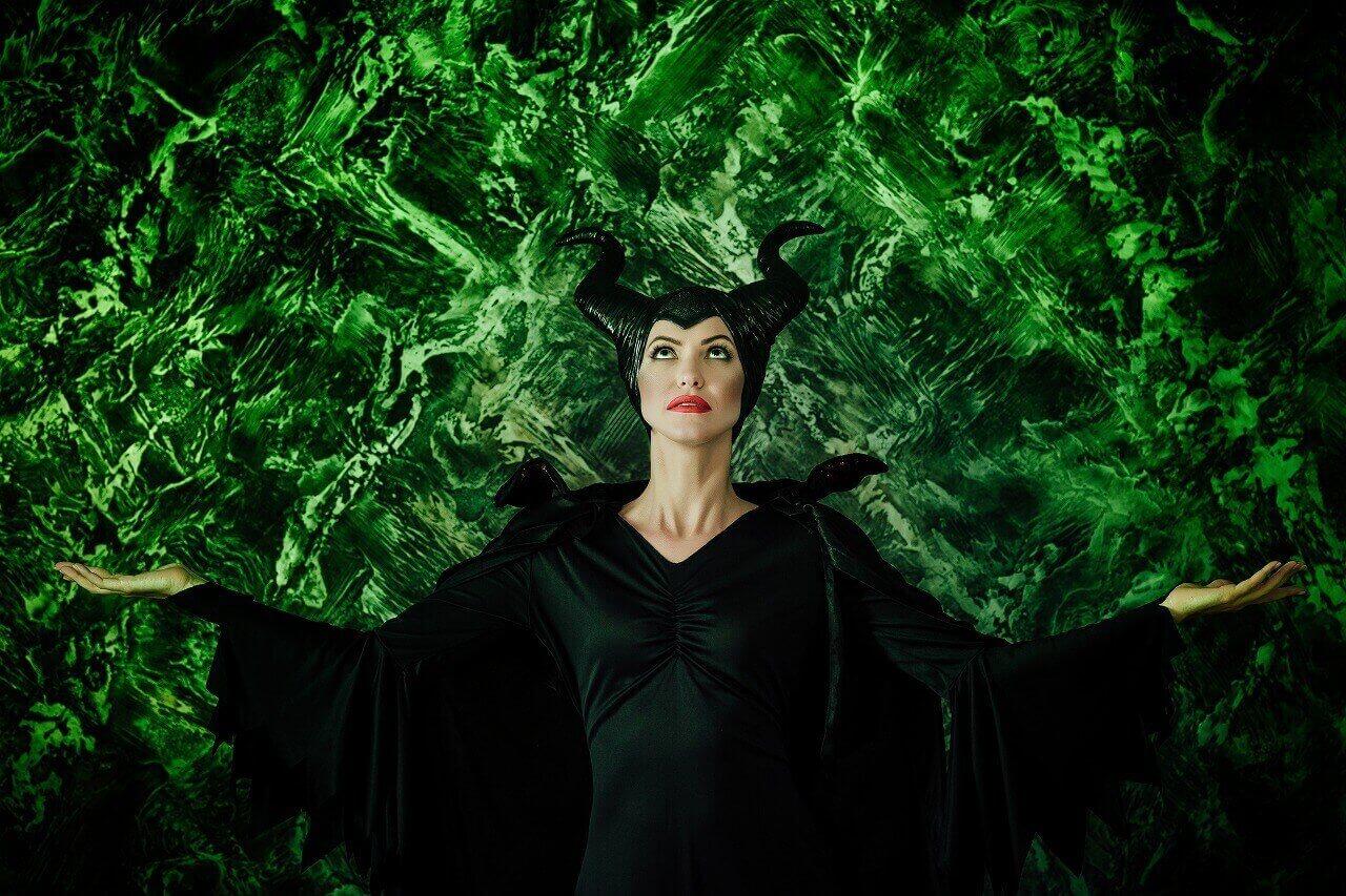映画『マレフィセント』の11の魅力!実写版の眠れる森の美女?