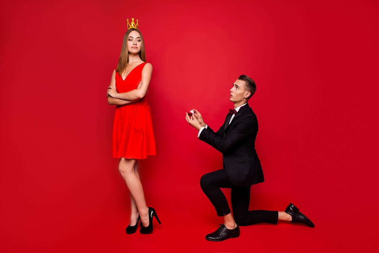 プライド高い女の恋愛7つの秘訣