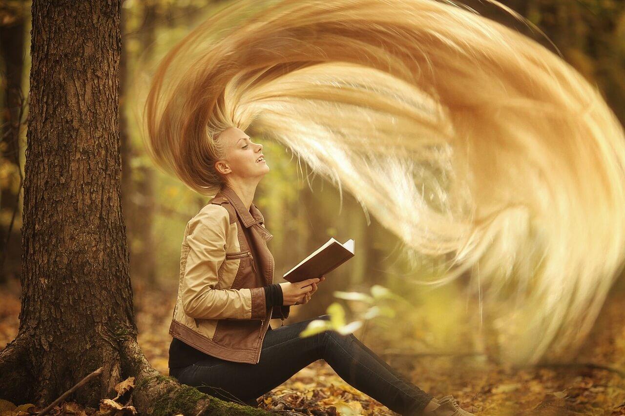 ラプンツェル好き必見!魔女がいない、グリム童話初版の妖精物語