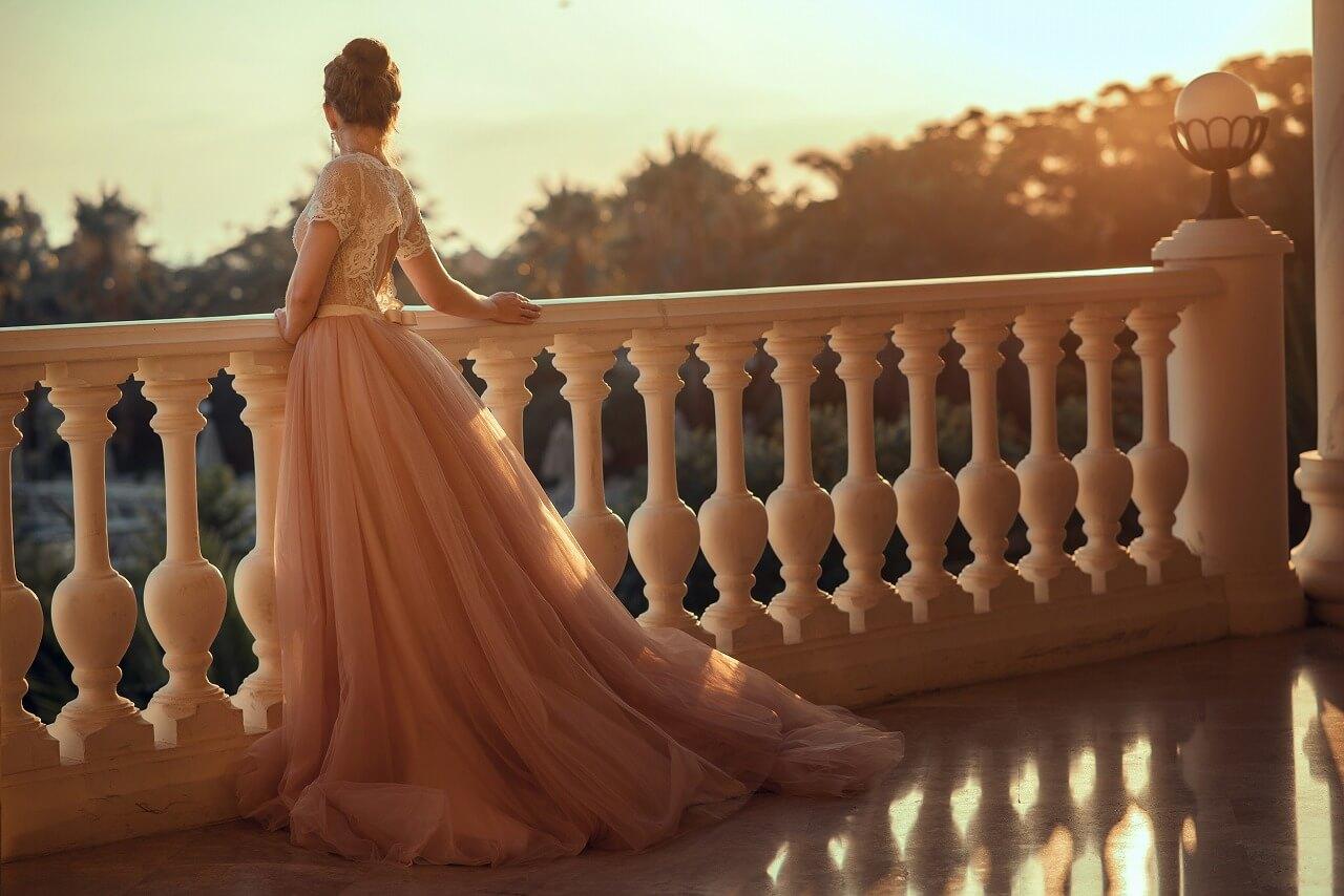 お姫様になりたい!ディズニープリンセスの性格に見る姫のポイント